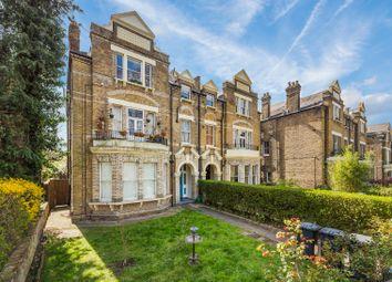 Lewisham Park, London SE13. 2 bed flat for sale