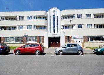 Thumbnail 2 bed flat for sale in Stoke Abbott Court, Stoke Abbott Road, Worthing, West Sussex
