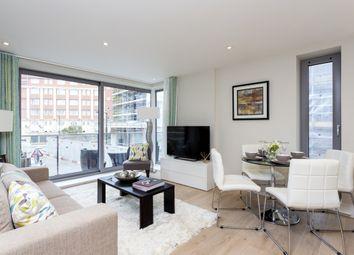 Thumbnail 1 bed flat to rent in 1 Treveris Street Bear Lane, London