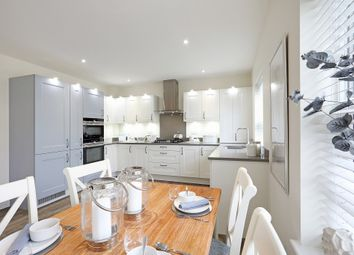 Thumbnail 3 bed town house for sale in Portsmouth Road, Cobham