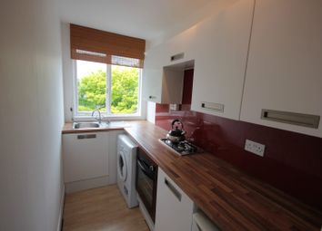 Thumbnail 1 bed flat for sale in Erskine Street, Aberdeen