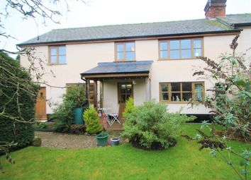 Thumbnail 3 bed semi-detached house for sale in Wem Road, Harmer Hill, Shrewsbury