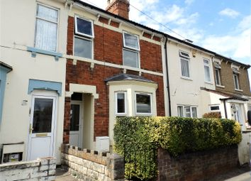 Thumbnail 3 bed terraced house for sale in Florence Street, Swindon, Wiltshire