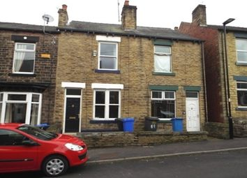 Thumbnail 3 bed property to rent in Findon Street, Hillsborough, Sheffield