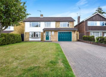 Thumbnail 5 bed property for sale in Merry Hill Road, Bushey, Hertfordshire