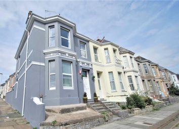 2 bed maisonette for sale in Beaumont Road, St. Judes, Plymouth PL4