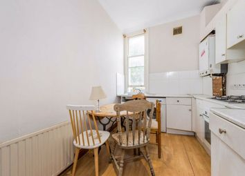 Thumbnail 3 bed flat to rent in Wandsworth Bridge Road, Fulham, London