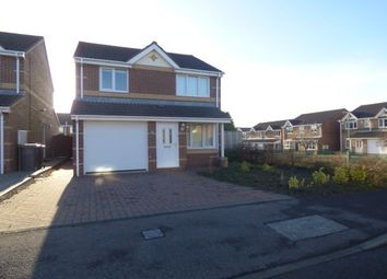 Thumbnail 3 bed property to rent in Railway Close, Sherburn Village, Durham