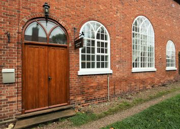 Thumbnail 4 bed detached house for sale in Main Street, Ticknall