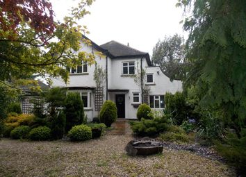 Thumbnail 4 bed detached house for sale in Bargate, Grimsby