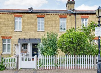 Thumbnail 3 bed terraced house for sale in Imperial Square, London