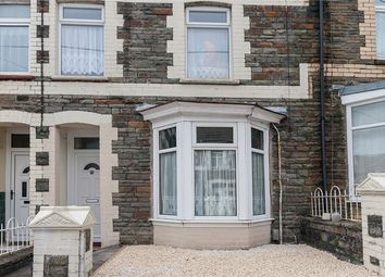 Thumbnail 4 bed shared accommodation to rent in King Street, Pontypridd, Mid Glamorgan