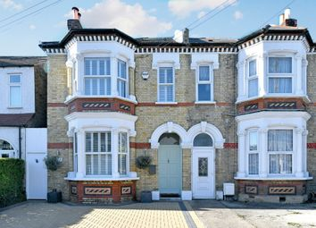 Thumbnail 4 bedroom semi-detached house for sale in Kemble Road, London