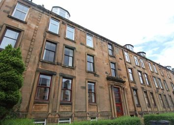 Thumbnail 3 bed flat for sale in Brisbane Street, Greenock, Renfrewshire