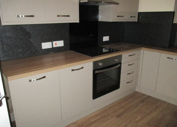 Thumbnail 1 bed flat to rent in Twist Lane, Leigh, Greater Manchester, Lancs