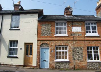 Thumbnail 2 bed terraced house for sale in Greys Hill, Henley-On-Thames, Oxfordshire