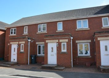 Thumbnail 2 bed terraced house to rent in Macfarlane Chase, Weston-Super-Mare