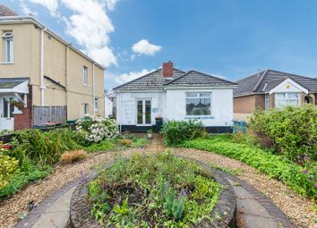 Thumbnail 4 bedroom detached house for sale in Lliswerry Road, Newport, Gwent.