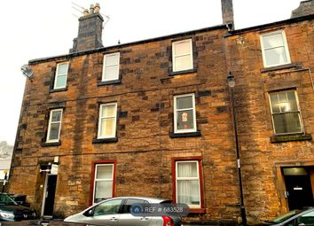 Thumbnail 1 bedroom flat to rent in Douglas Street, Stirling