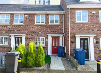Thumbnail 2 bed terraced house for sale in Palmer Walk, Jarrow