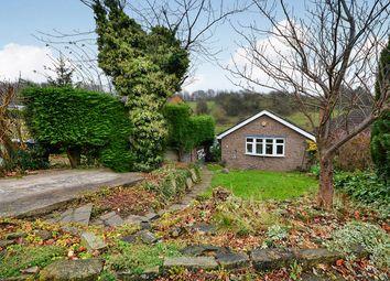 Thumbnail 3 bed detached house for sale in Shetland Road, Tibshelf, Alfreton