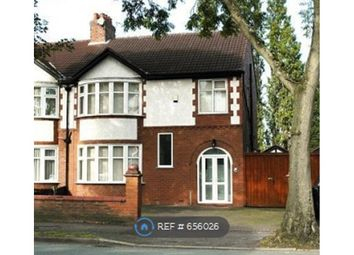 5 bed semi-detached house to rent in Birchfields Road, Manchester M14