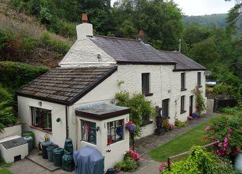 Thumbnail 3 bedroom cottage for sale in Heol Rhyd, Craig-Cefn-Parc, Swansea