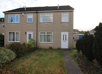 Thumbnail 2 bed semi-detached house for sale in Church Gate, Horsforth