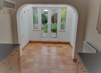 Thumbnail 3 bed terraced house to rent in Frederick Street, Waddesdon, Waddesdon, Aylesbury