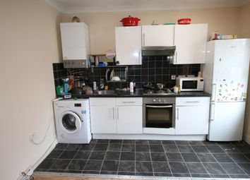 Thumbnail 3 bed flat to rent in Cromwell Road, Hounslow