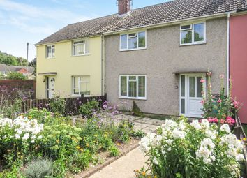 Thumbnail 3 bedroom terraced house for sale in Eagle Walk, Bury St. Edmunds