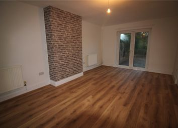 Thumbnail 3 bed terraced house to rent in Pemberton Road, Woodchurch, Wirral