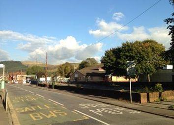 Thumbnail Land to let in Site At Salem Road, Cwmavon, Port Talbot, Neath Port Talbot