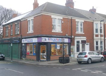 Thumbnail Commercial property for sale in Nuns Moor Road, Fenham, Newcastle Upon Tyne