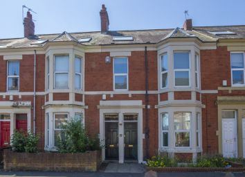 Thumbnail 6 bedroom maisonette to rent in Lavender Gardens, Jesmond, Newcastle Upon Tyne