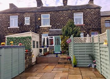 Thumbnail 1 bed cottage for sale in Beacon Road, Wibsey, Bradford