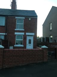 Thumbnail 2 bed property to rent in Chapel Street, Ponciau, Wrexham
