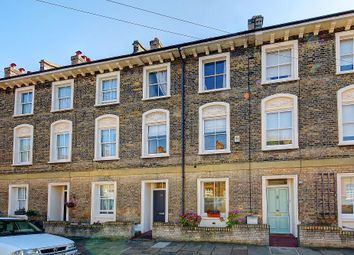 Thumbnail 3 bed terraced house for sale in St. Philip Street, Battersea