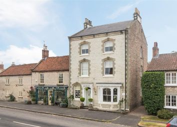 Thumbnail 5 bed town house for sale in Hovingham Country House & Digger Cottage, Park Street, Hovingham, York