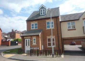 3 bed semi-detached house to rent in Bellway Close, Kettering NN16