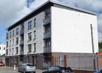 Thumbnail 1 bed flat to rent in Flat 1/2, 108 Hotspur Street, North Kelvinside, Glasgow, 8LG