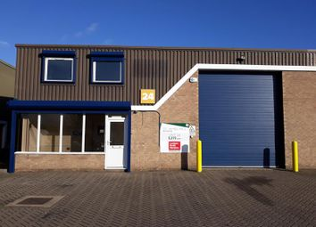 Thumbnail Light industrial to let in 24 Millbrook Close, St James Mill Business Park, Northampton, Northamptonshire