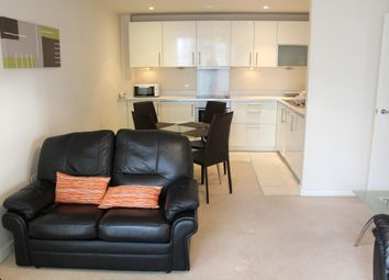 Thumbnail 2 bed flat to rent in Spectrum, Block 5, Blackfriars Street, Manchester