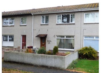 Thumbnail 2 bed terraced house for sale in Melfort Place, Dundee
