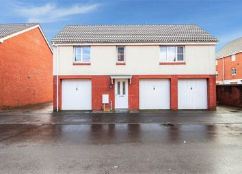2 bed detached house for sale in Watkins Square, Llanishen, Cardiff, South Glamorgan CF14