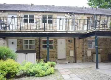 Thumbnail 2 bed flat for sale in 11, Swan Bank Court, Holmfirth