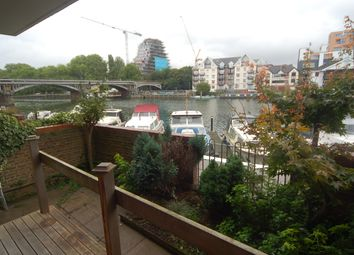 Thumbnail 1 bed flat to rent in Becketts Place, Off Lower Teddington Road, Hampton Wick, Kingston Upon Thames