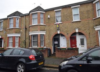 1 bed maisonette for sale in Eve Road, London E15