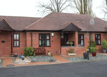 Thumbnail 2 bed bungalow for sale in Churns Hill Lane, Himley, Dudley