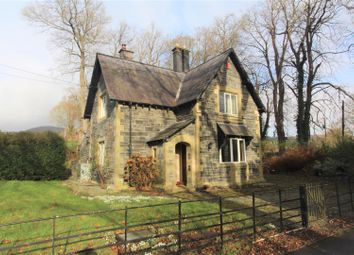 Thumbnail Property for sale in Llantysilio Lodge, Llantysilio, Llangollen
